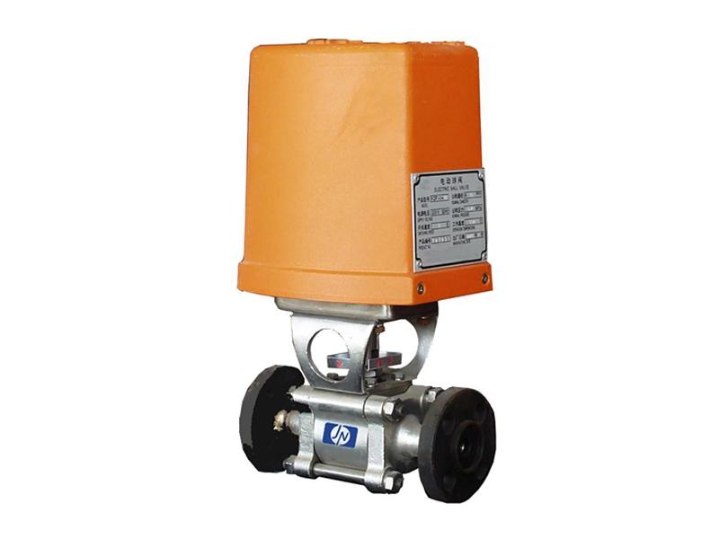 XQF-1电动球阀