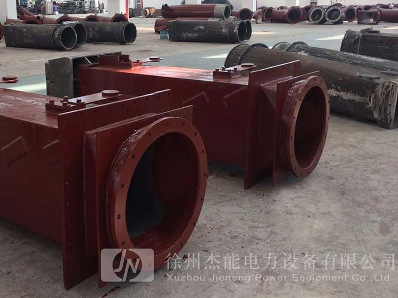 大唐集团发电厂锅炉煤粉燃烧器